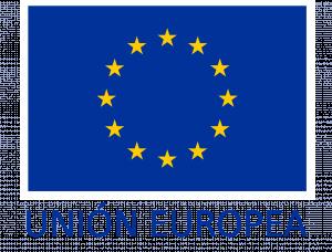Logo Union Europea - CON EL APOYO DE 02